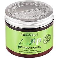 Organique Feel Up Şekerli Peeling, 200 ml