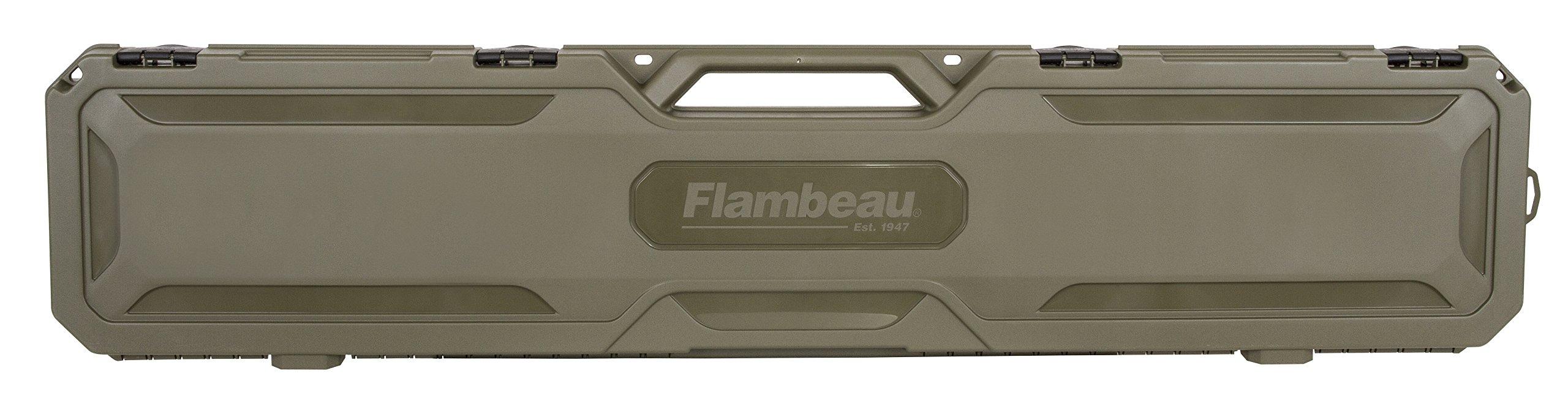 Flambeau Outdoors 6464FS Safe Shot Express Gun Case, X-Large by Flambeau Outdoors (Image #1)