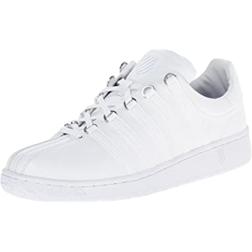K-Swiss Men's Classic Vintage Updated Iconic Shoe