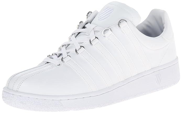 K-Swiss Classic Vn M - Zapatillas deportivas para hombre, Blanco ...