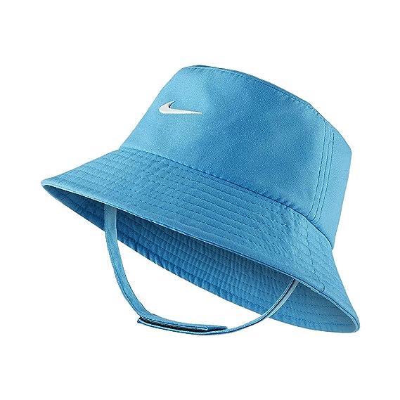 ddb9c662877 NIKE Dry Infant Toddler Girls  Bucket Hat  Amazon.co.uk  Clothing