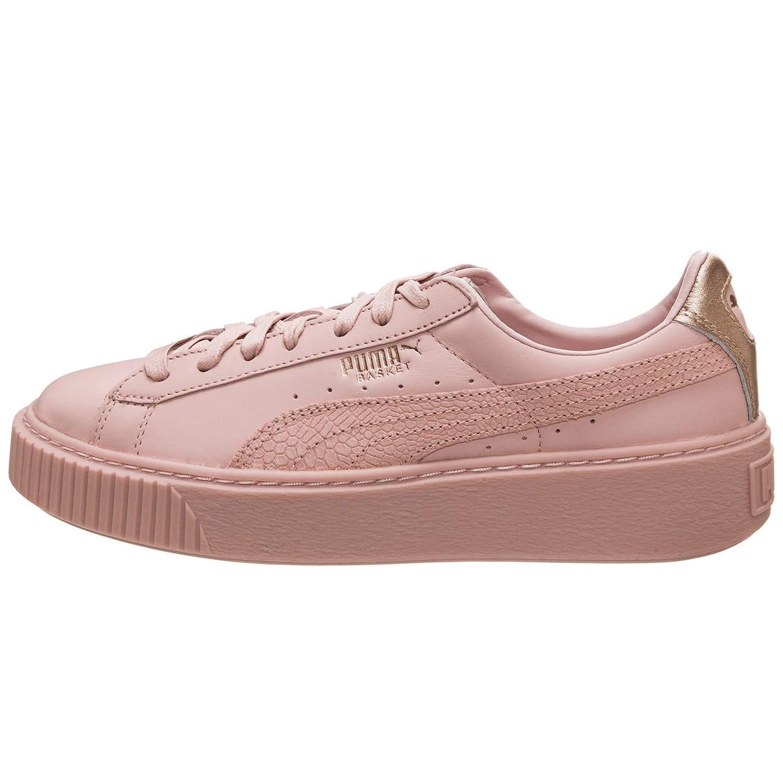 Basses Femme Platformphoria RgSneakers Puma Basket 4qRj5A3L