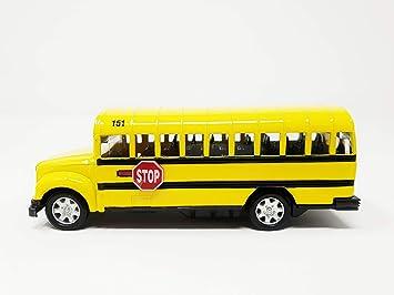 Amazon España Autobuses