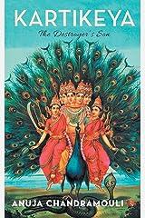 Kartikeya: The Destroyer's Son Paperback