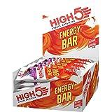 HIGH5 Energy Bar 25x55g - Berry Yoghurt