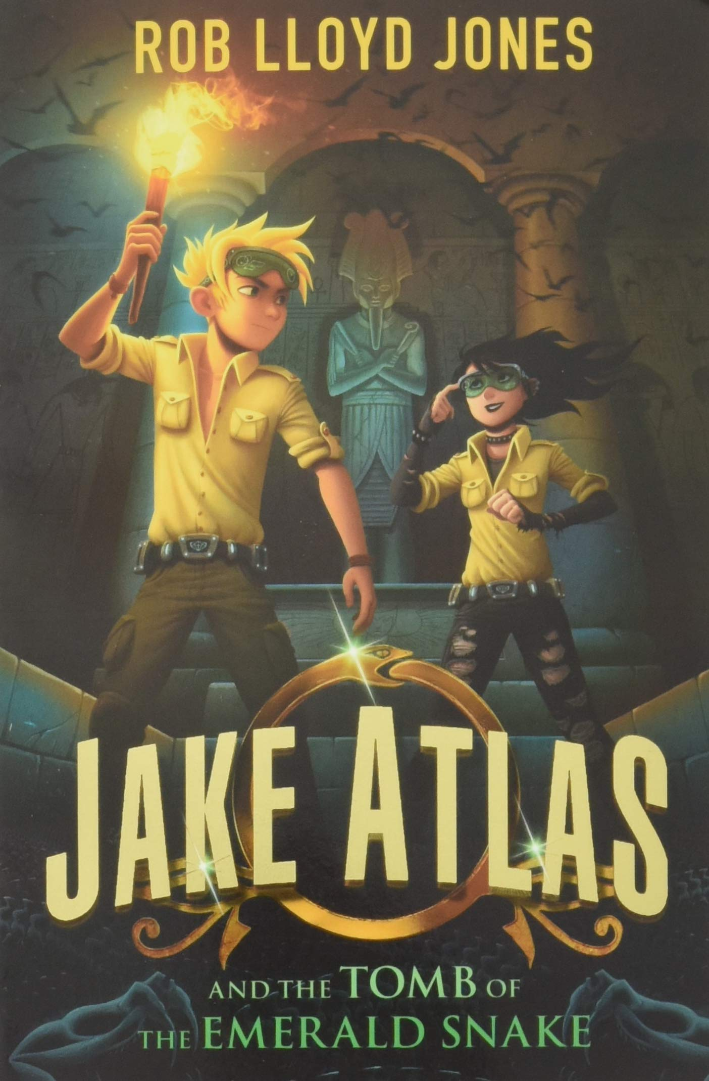 Image result for jake atlas books