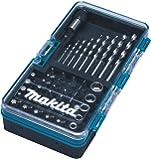 Makita Bohrer-Bit-Set, 48-teilig, B-28628