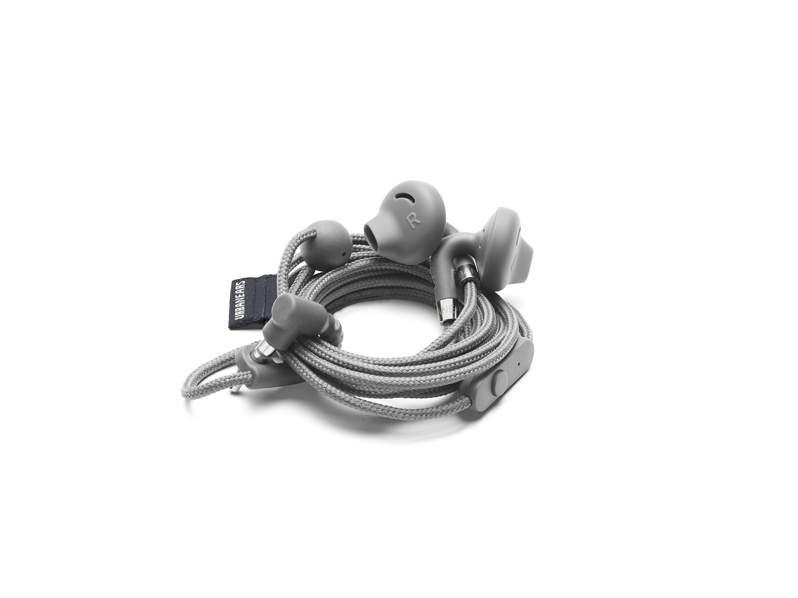 Urbanears Sumpan in-Ear Headphones, Dark Grey (4091383)