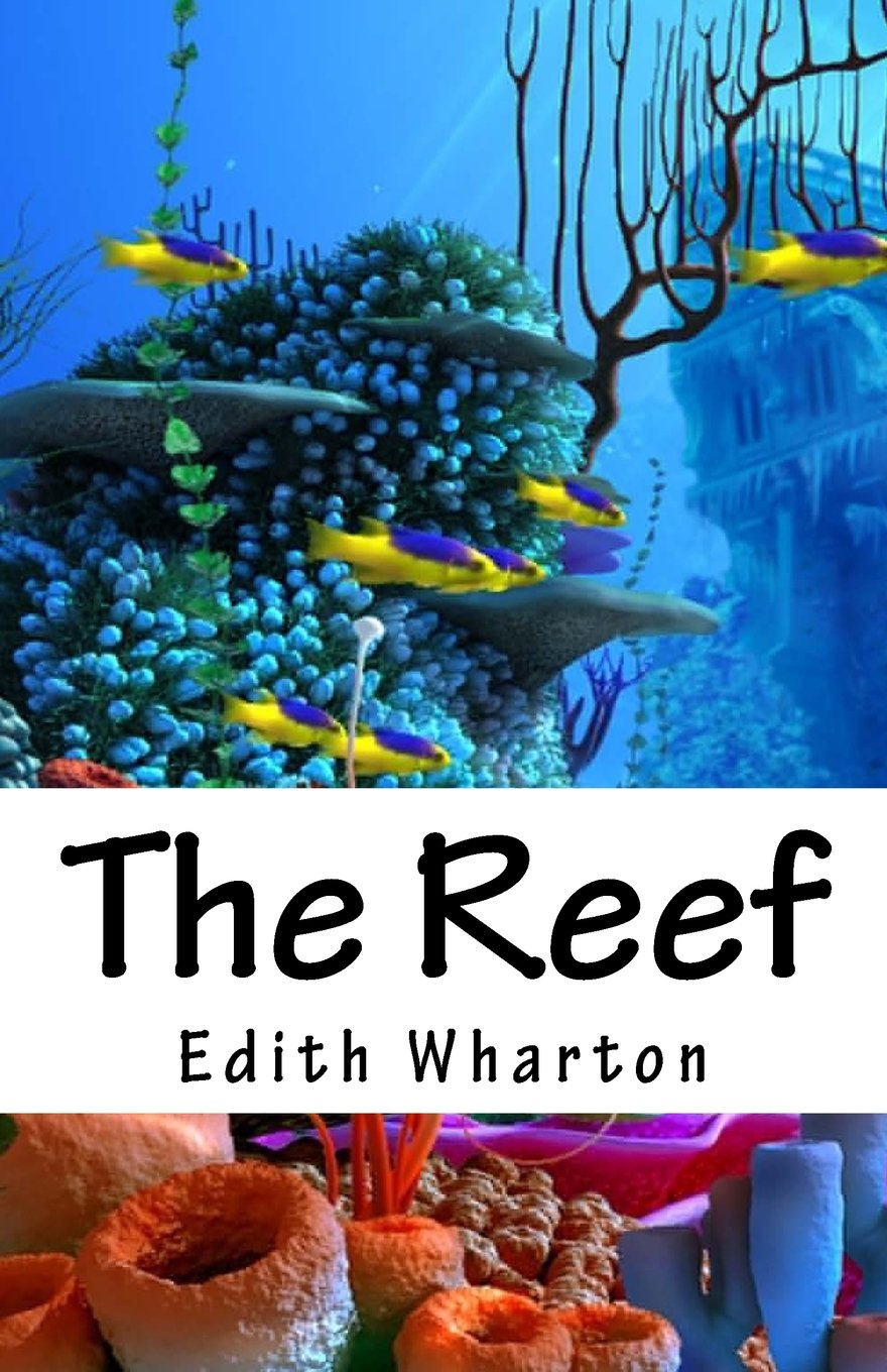 Download The Reef pdf