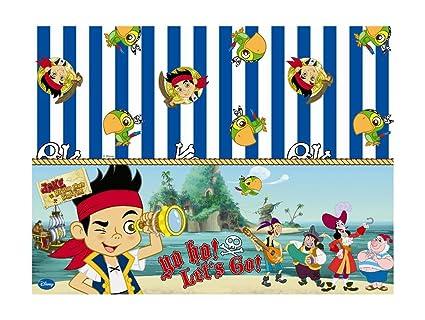 Amazon.com: Plastic Yo Ho Disney Jake and the Never Land ...