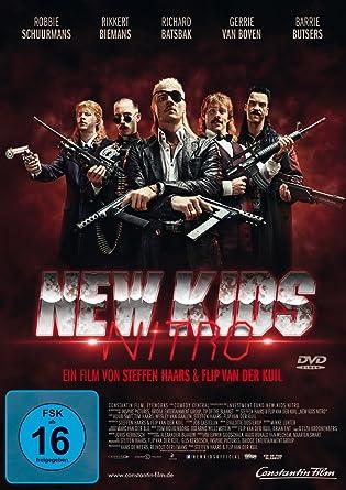 New Kids Nitro [Alemania] [DVD]