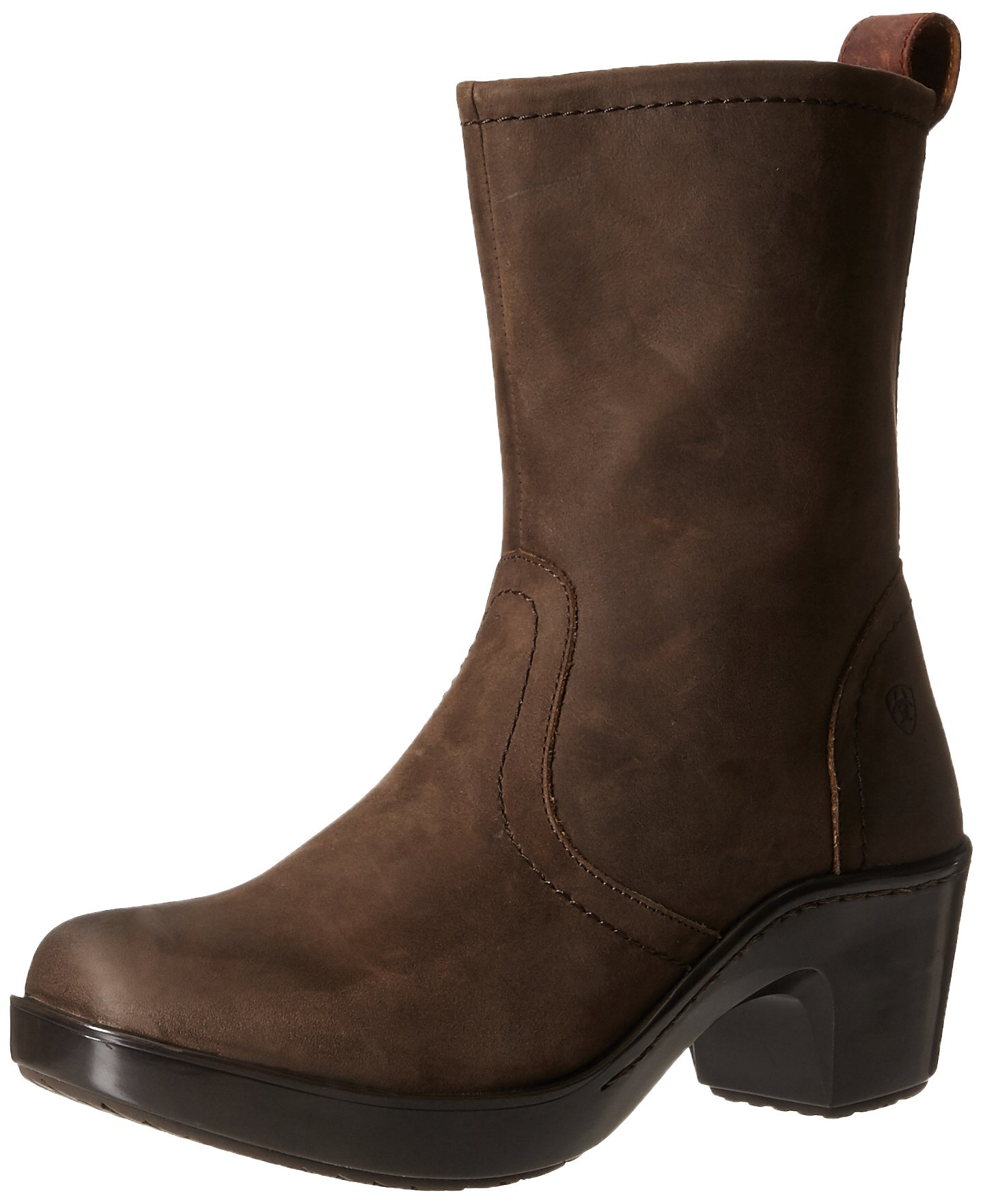 Ariat Women's Brittany Fashion Boot,  Espresso,  9.5 M US