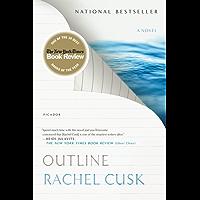 Outline: A Novel (Outline Trilogy Book 1) (English Edition)