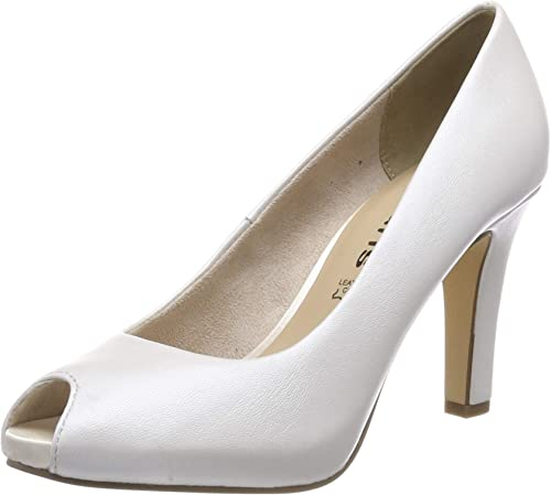Tamaris Damen 1 1 29300 22 Peeptoe Pumps