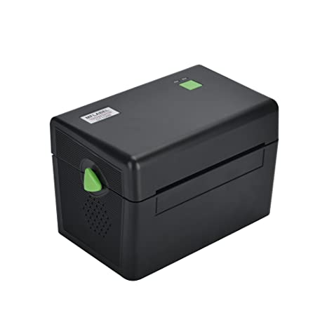 Amazon.com: MFLABEL Impresora térmica directa de alta ...
