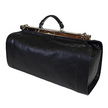 6c87a0c36c Terrida Marco Polo Diligenza duffle bag - LE550 (Black)  Amazon.co ...