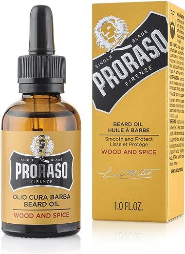Proraso Olio per La Cura della Barba - 30 ml