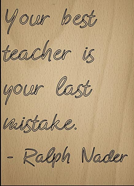 write about your best teacher