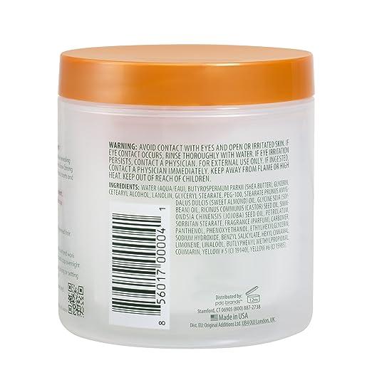 Cantu Shea Butter Grow Strong Strengthening Treatment 6 oz Pack of 6