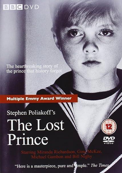 The Lost Prince [Reino Unido] [DVD]: Amazon.es: Daniel ...