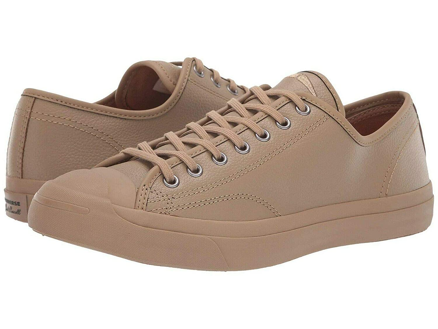 Converse Jack Purcell Jack Leather Ox
