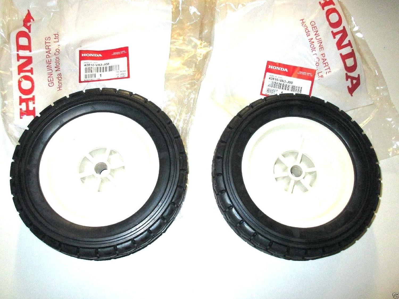 Nuevo Set de ruedas trasera Honda HR214 HR215 hra215 hra214 ...