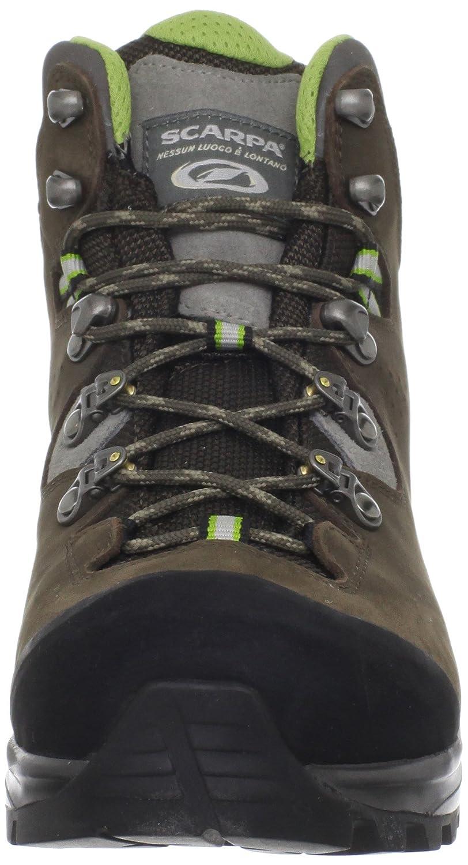SCARPA Women's Hunza GTX Hiking Boot B005LCPPD4 37.5 M EU / 6.5 B(M) US|Dark Brown