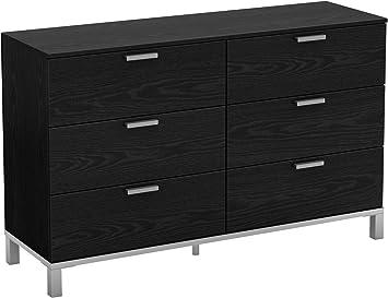 Wooden Oak Knobs Handle Pre Drilled Kitchen Door Drawers Cabinet Cupboard  Grey