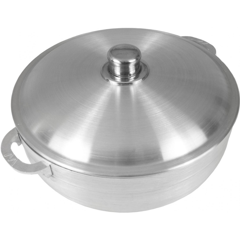 Cajun Cookware 9.2-quart Aluminum Dutch Oven - Gl9941
