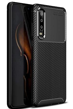Yocktec Funda para Huawei P30 2019, diseño Ultra Delgado de ...