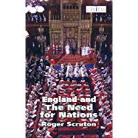 England and the Need for Nations (English Edition)