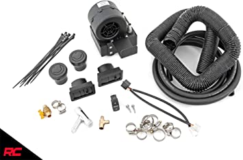 2016-2019 Can-Am Defender 16,000 BTUs RCZ4620 fits Rough Country UTV Cab Heater