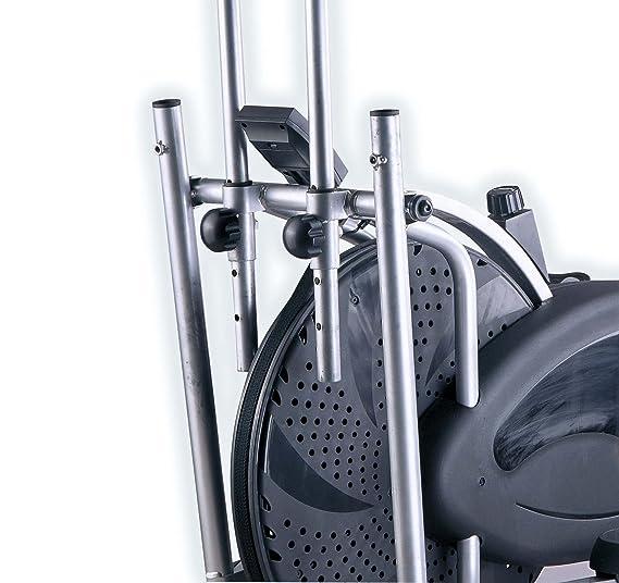 Body Sculpture Elliptical BE5920 - Elíptica de fitness (manual, bajo impacto): Amazon.es: Deportes y aire libre