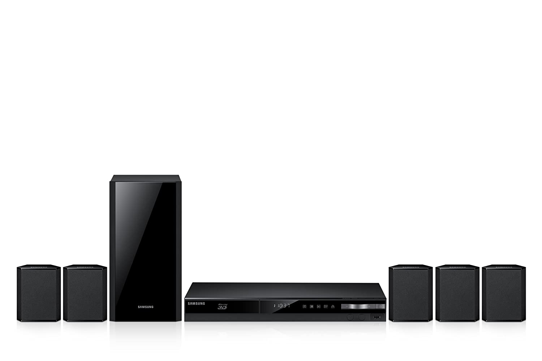 Foto samsung ht j4550 - Amazon Com Samsung Ht F4500 3d Blu Ray Home Theater System 2013 Model Electronics