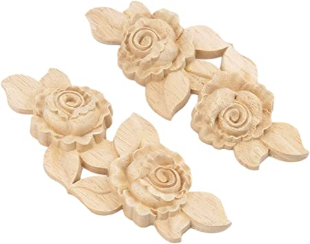To Make Beautiful Roses Rose Maker Medium Size 5cm