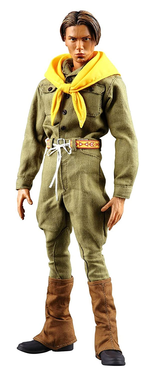 Real Action Heroes - YOUNG INDIANA JONES  by Medicom Toy