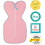 Love to dream Baby Swaddle Pink Small 3-6kgs