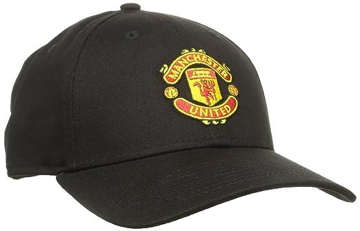 6f948c945a1 New Era Men s 9Forty Manchester United Cap Baseball Cap