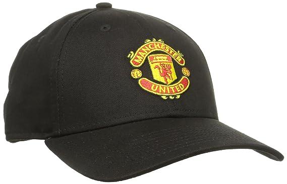 7df59b41d1b New Era Men s 9Forty Manchester United Cap Baseball Cap