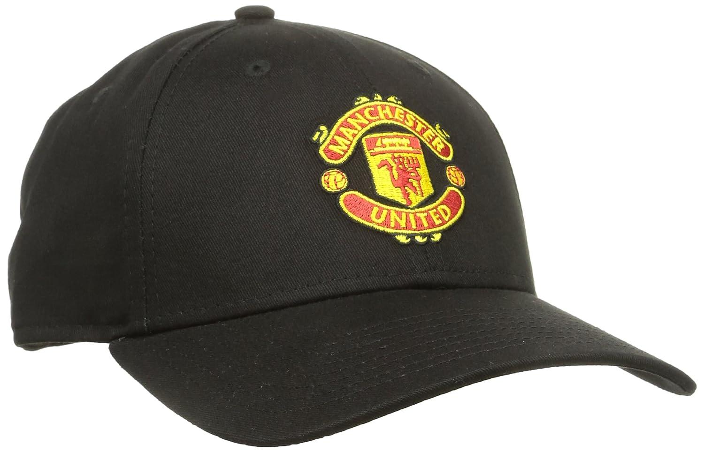 df8840923 New Era Men's 9Forty Manchester United Cap Baseball Cap