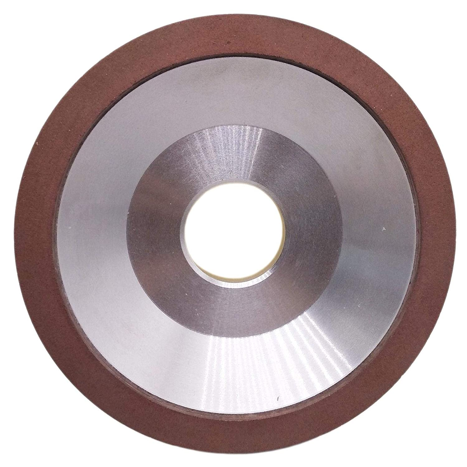 75mm Diamond Grinding Wheel Cup 180 Grit Tool Cutter Grinder For Carbide Metal