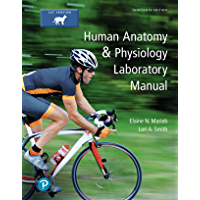 Human Anatomy & Physiology Laboratory Manual, Cat Version