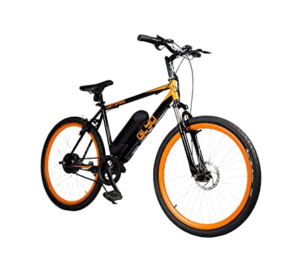 501fcb3efbe LightSpeed Glyd (2019) - Your Futuristic Electric Bicycle   Lightweight  Aluminium Alloy Frame