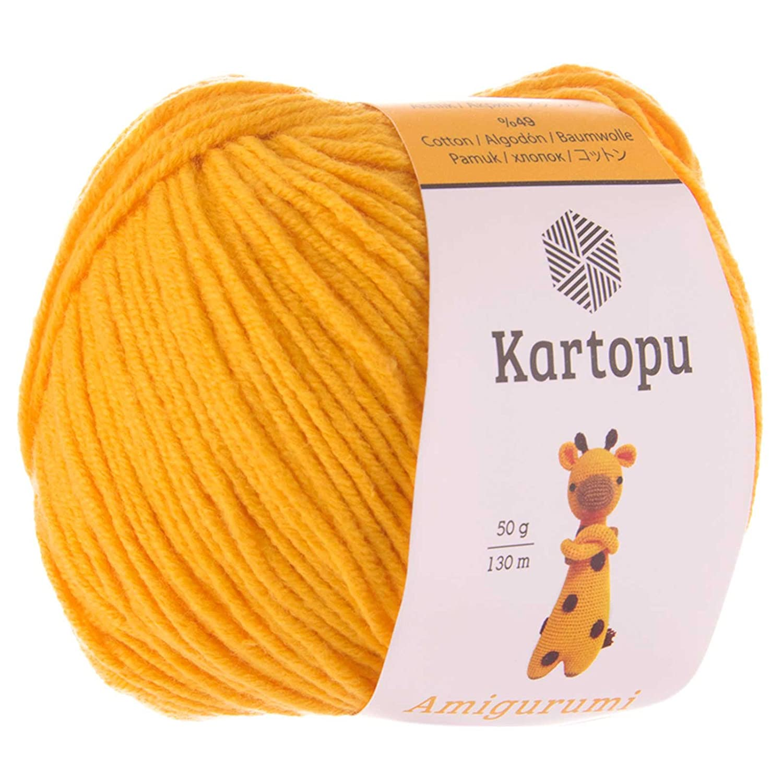 Kartopu Amigurumi | Knitting Yarn | Online Yarn Store – VILRITA | 1500x1500