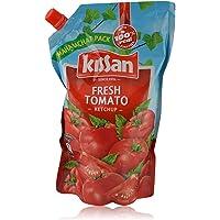 Kissan Sauce - Tomato Ketchup, 1kg Pack