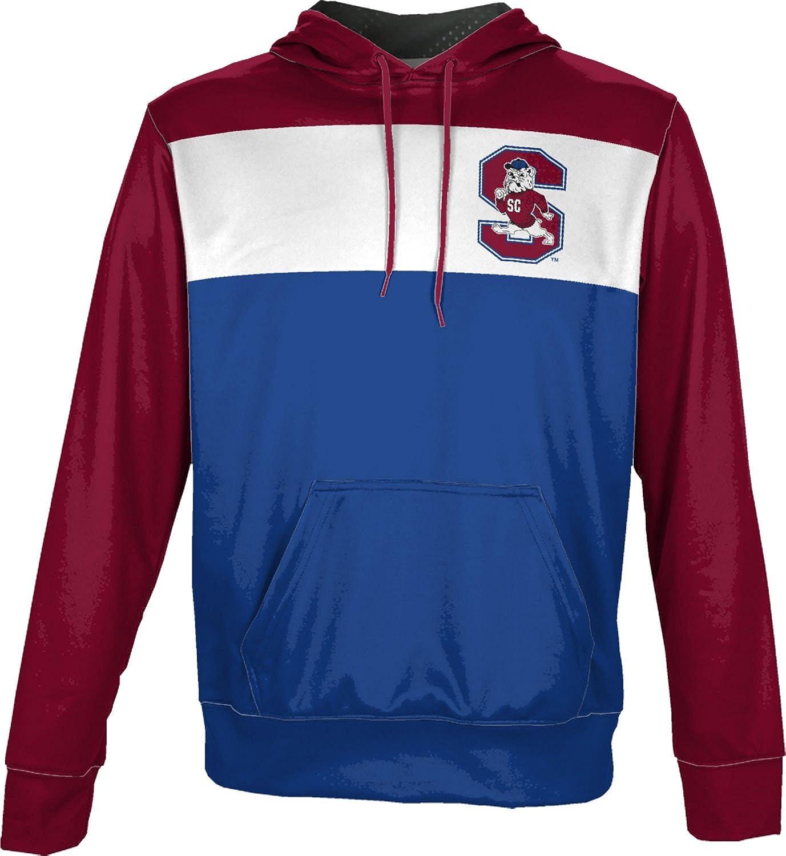 South Carolina State University Mens Pullover Hoodie School Spirit Sweatshirt Prime