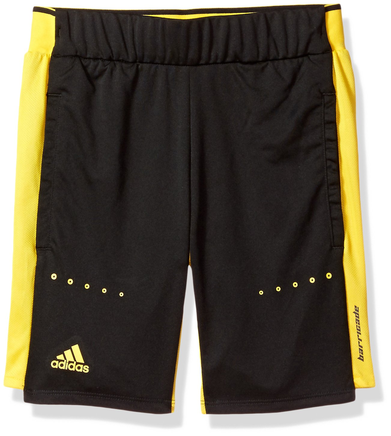 Under Armour Unisex Kids Armour HeatGear Fitted Short Short