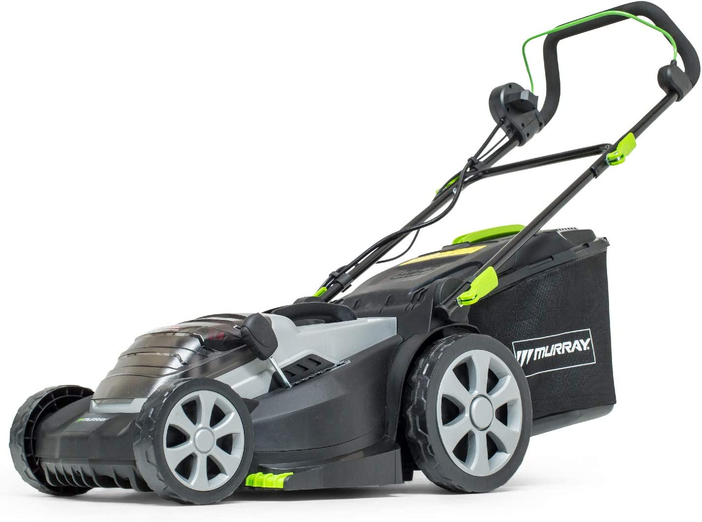 best Murray IQ18WM37 Lawn Mower