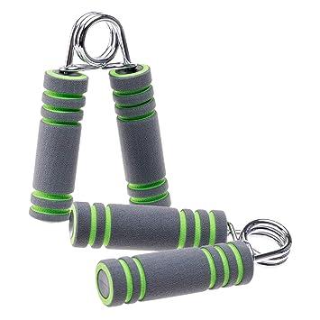 Martes – Ejercitador Finger Trainer Pesas Entrenamiento de Entrenamiento Muscular de Mano Dispositivo para Mano y