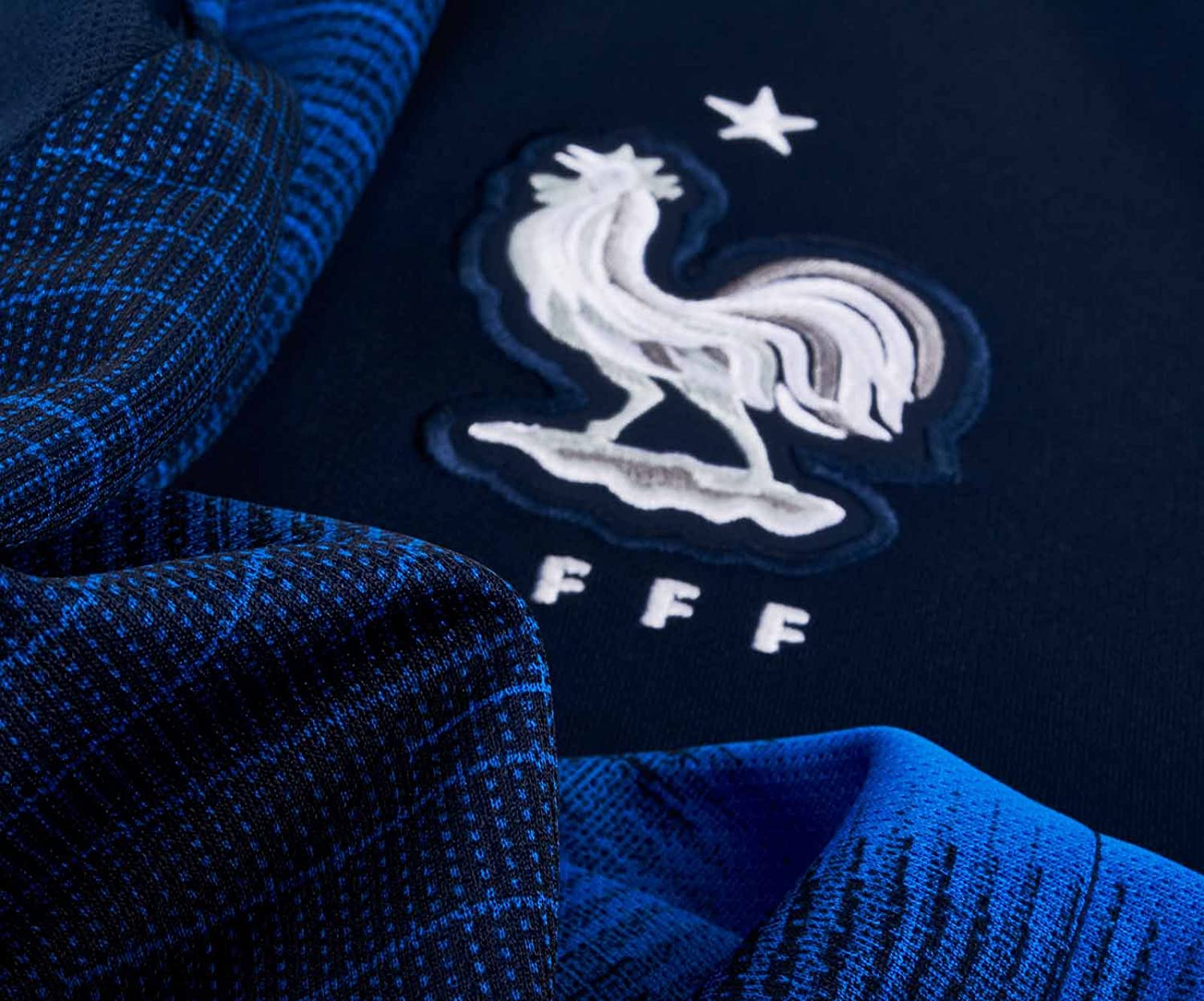 Amazon.com: Nike Griezmann #7 France Home - Camiseta de ...